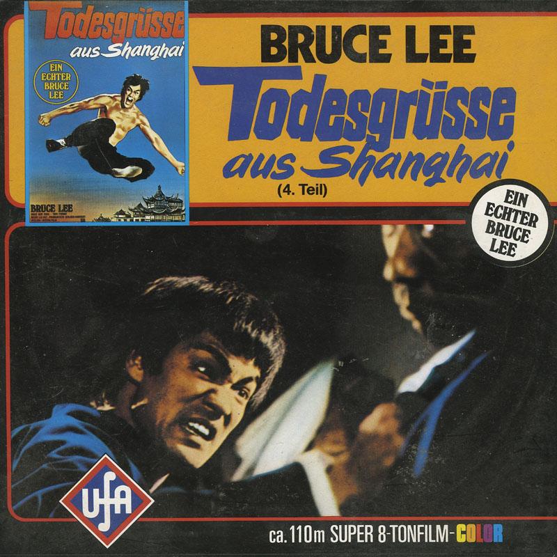 Bruce Lee Todesgruesse Aus Shanghai 1972