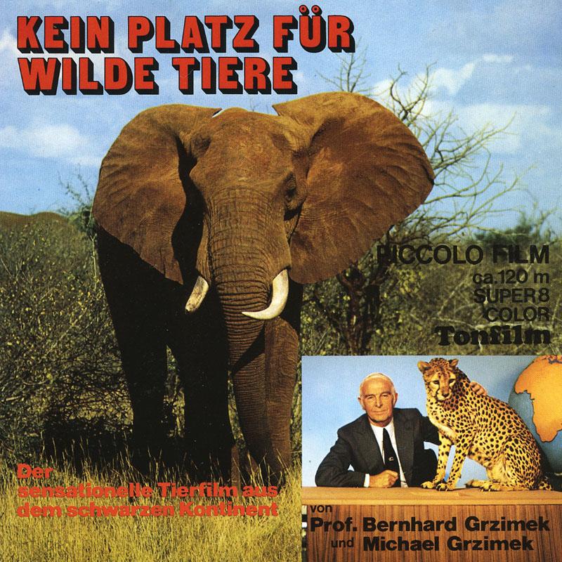 kein platz f r wilde tiere 3 teil no place for wild animals part 3 super8warehouse. Black Bedroom Furniture Sets. Home Design Ideas