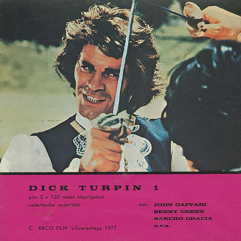 Dick turpin movie