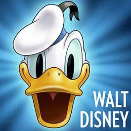 Walt Disney cartoons