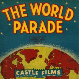 world parade