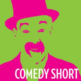 Various comedy shorts: standard 8mm