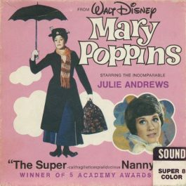 The Super Nanny super 8mm