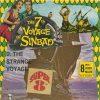 7th Voyage of Sinbad, The Strange Voyage, super 8mm