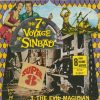 7th Voyage of Sinbad – The Evil Magician, super 8mm