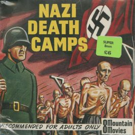 Nazi Death Camps super 8