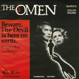 The Omen super 8