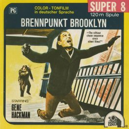 Brennpunkt Brooklyn super 8