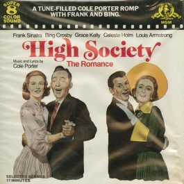 High Society super 8