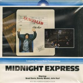 Midnight Express super 8