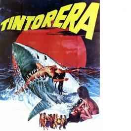 Tintorera - super 8mm film